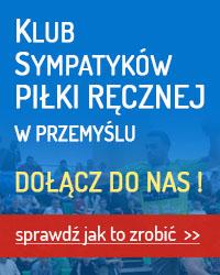 Klub Sympatyków Szczypiorniaka SRS Przemyśl